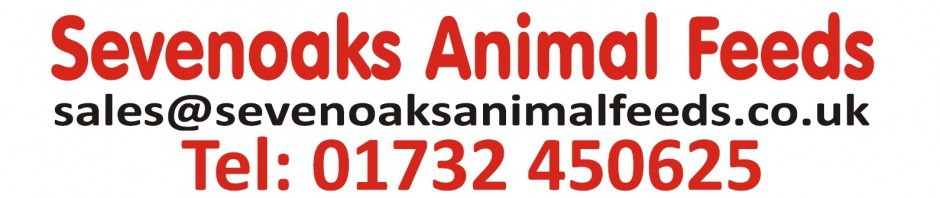 Sevenoaks Animal Feeds